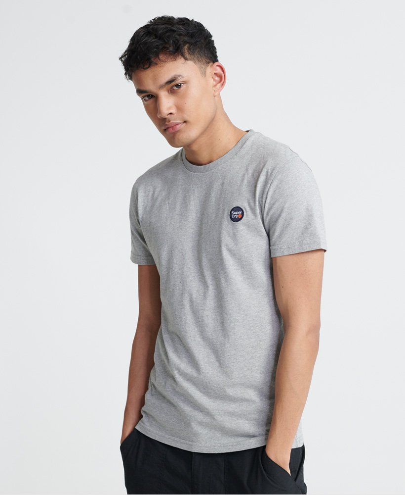 Superdry Collective T Shirt Herren T Shirts