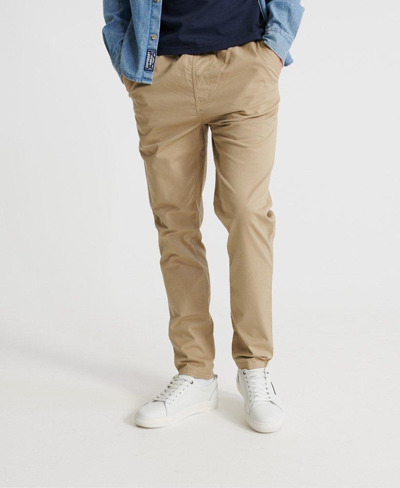 Superdry Worldwide Drawstring Pants