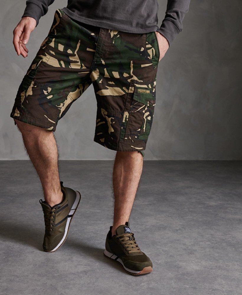 Superdry Core Para Cargo Shorts