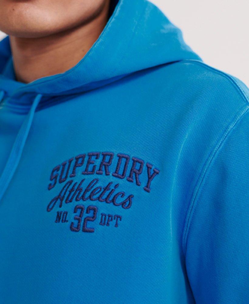 Superdry Mens Superstate Hoodie