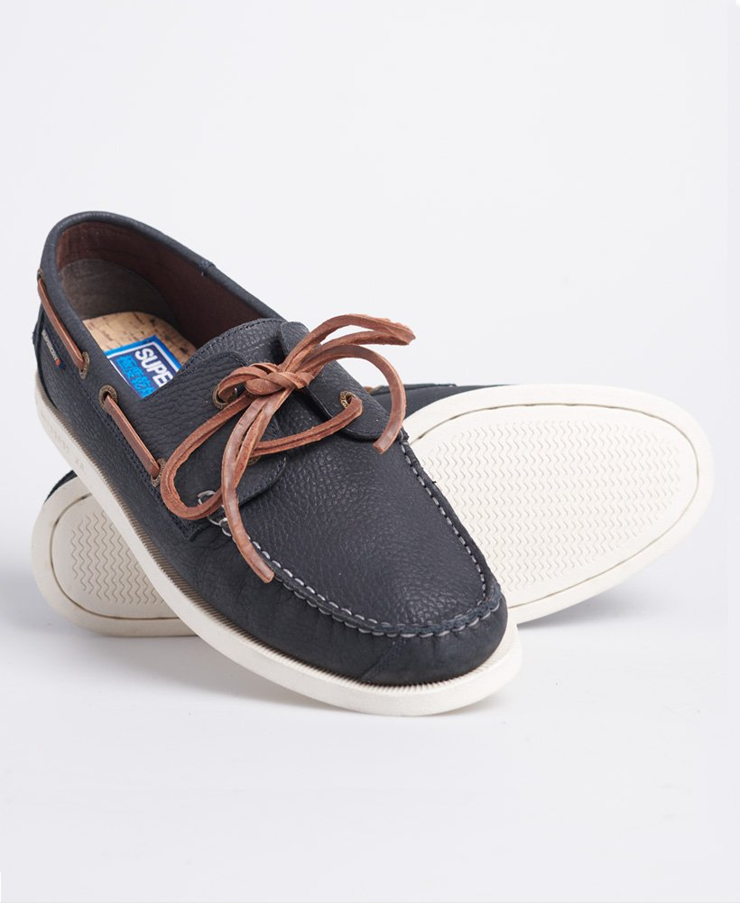 Superdry Boat Shoes