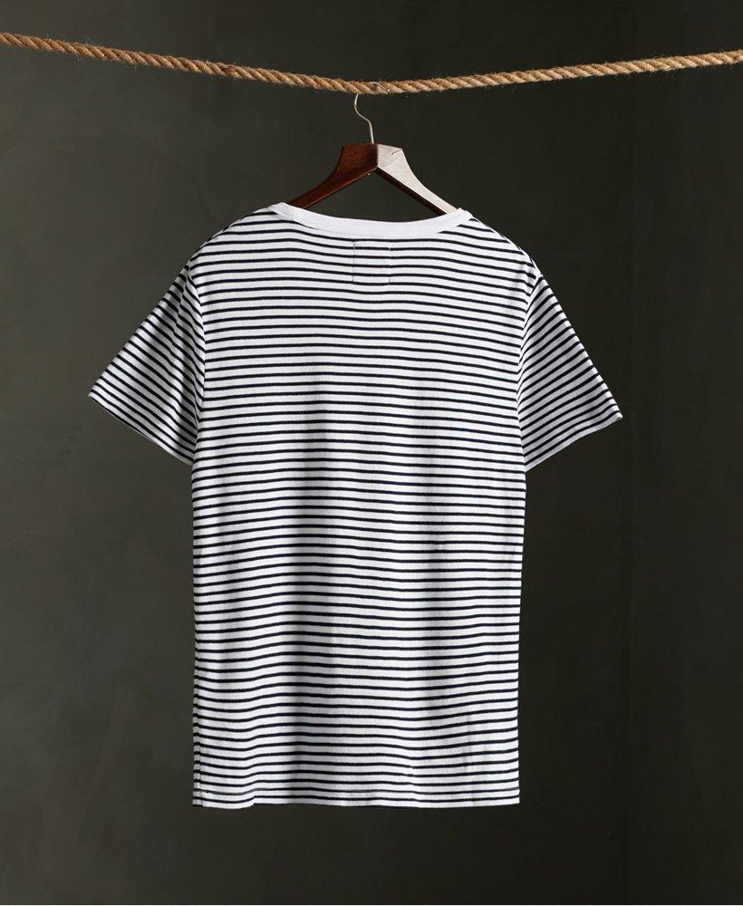 skjorte i pimabomull