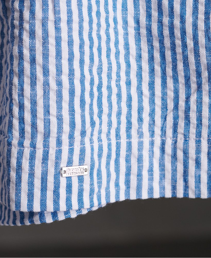 Ropa De Bano Superdry Desert Paper Bag Shorts Pantalones Cortos Para Mujer Ropa Brandknewmag Com