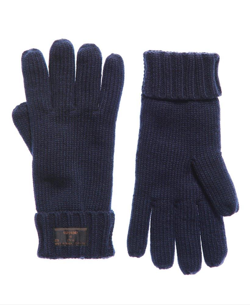Superdry Stockholm Glove Forros de guantes para Hombre