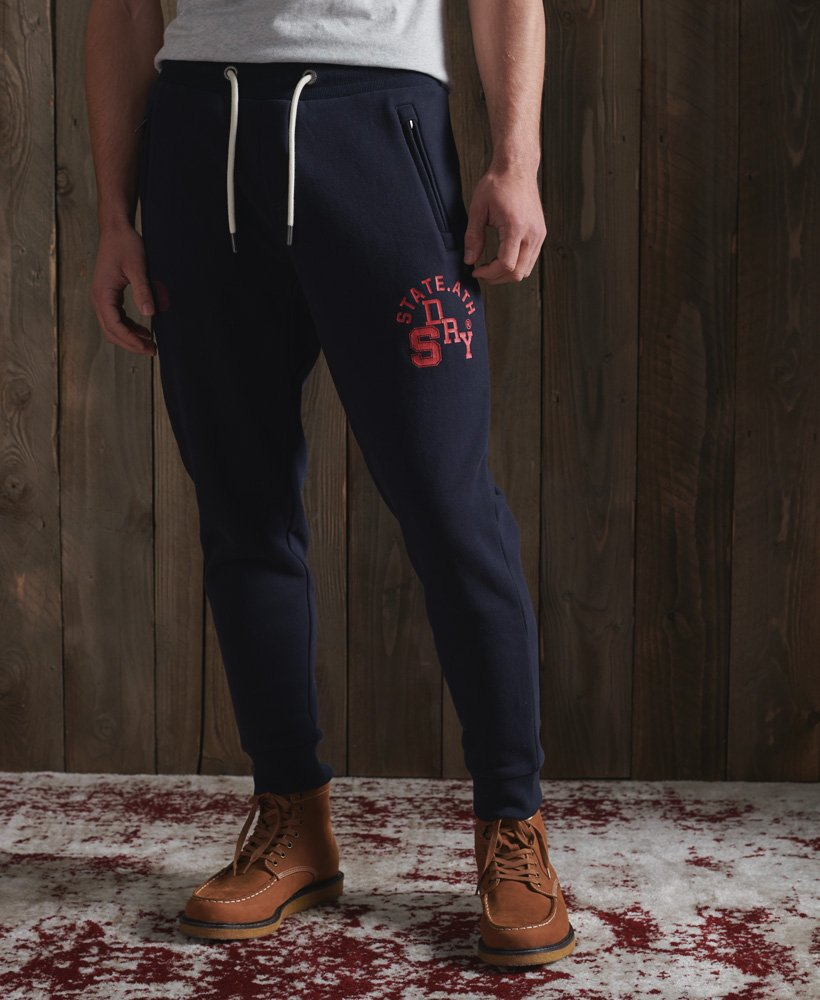 Superdry Track & Field Classic Joggers 0