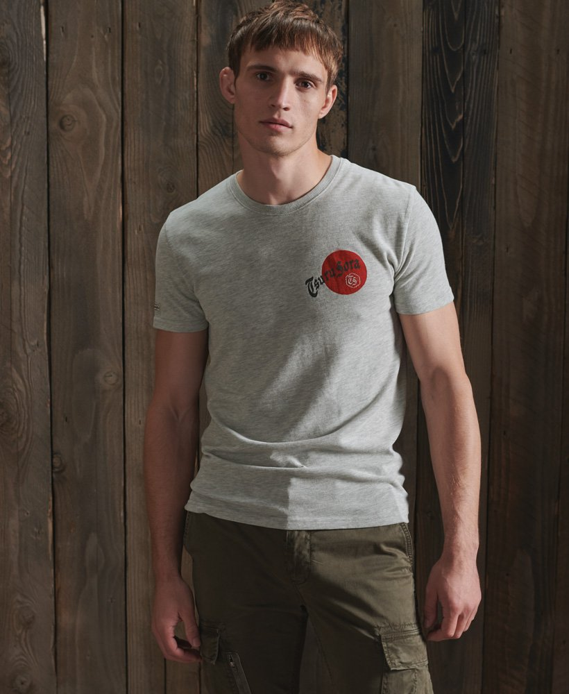 Superdry Rising Sun T-Shirt