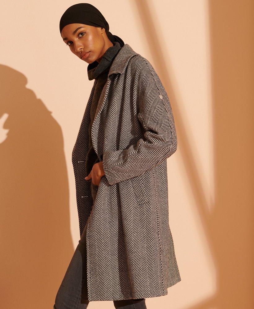 Superdry Koben Coat