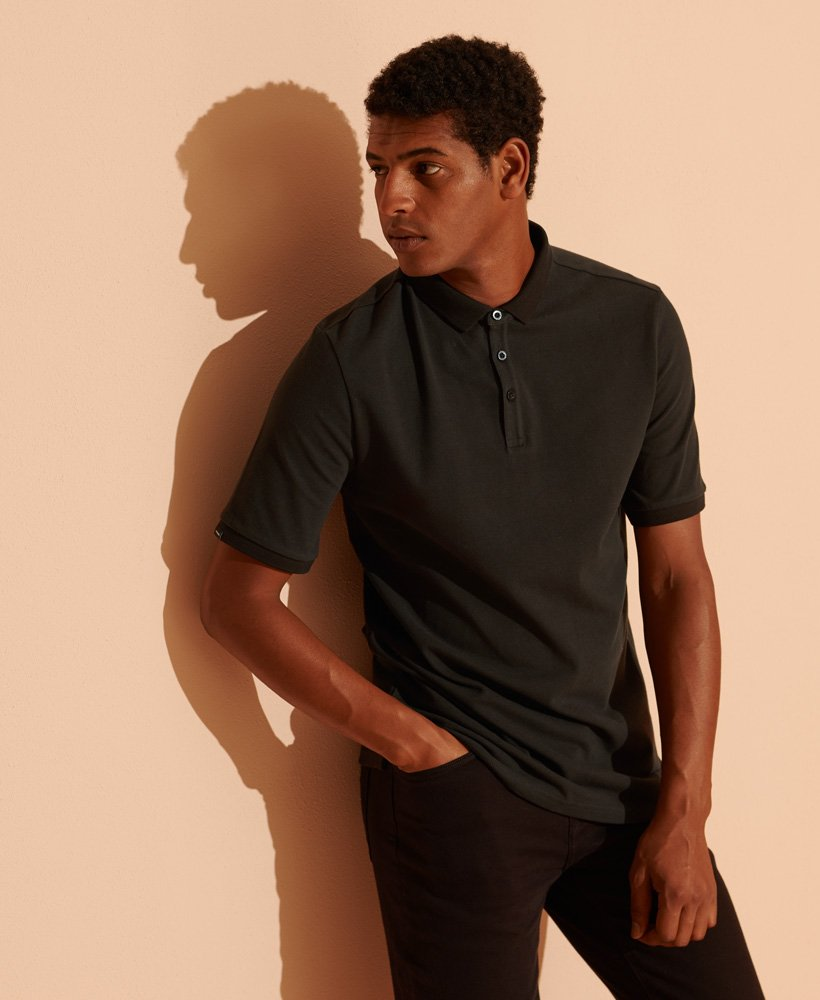 Superdry Refined Pique Polo Shirt