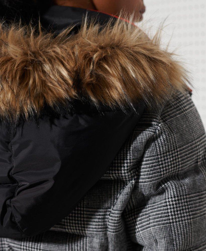 Superdry Chamonix pufferjas Jacks en jassen voor Dames