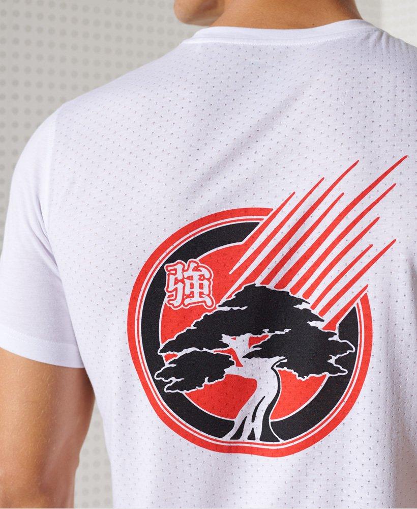 Superdry Boxing Yard Bonsai T Shirt Men S T Shirts