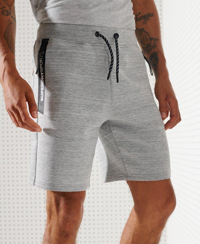 Homme Superdry gymtech Short