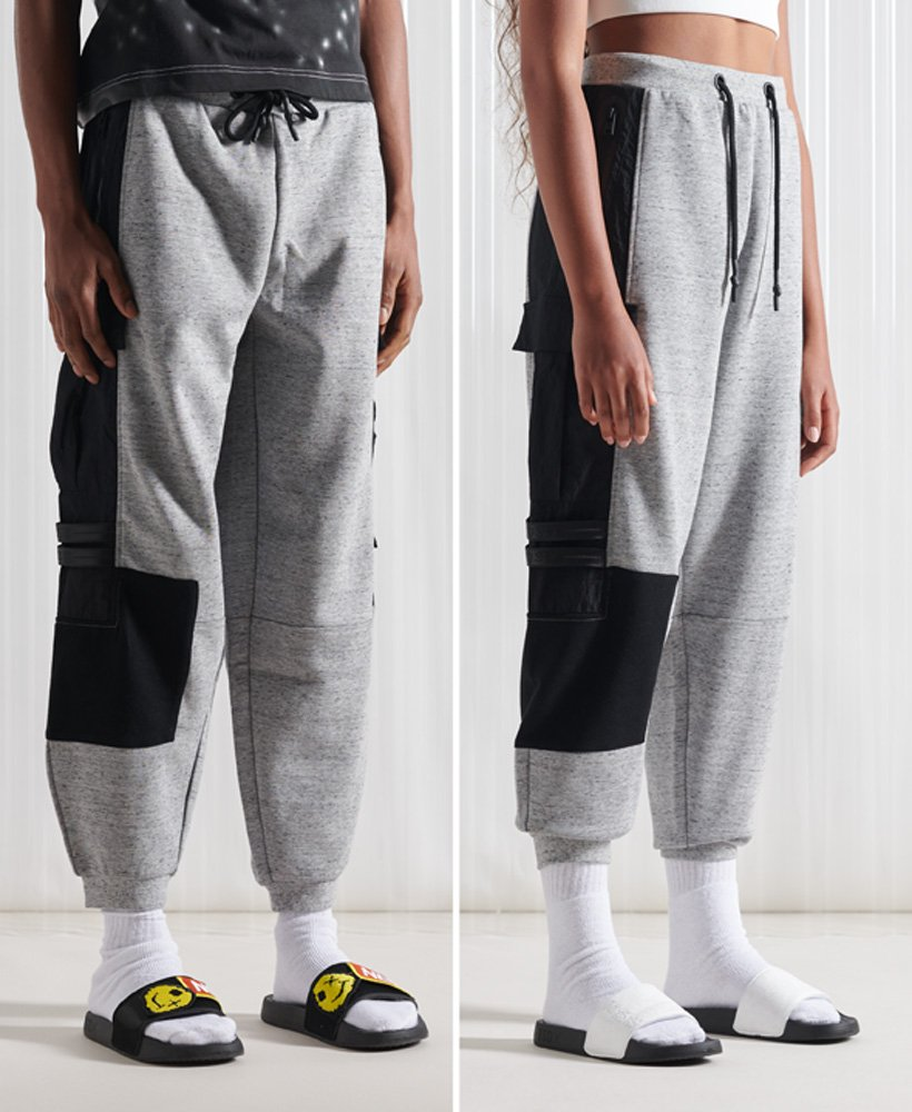 Superdry Limited Edition SDX Unisex Tokyo Jogger 0