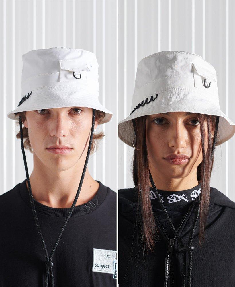 Superdry SDX Unisex Tokyo Bucket Hat 0
