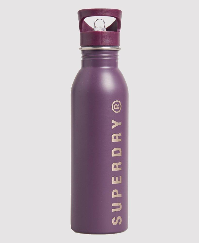 Superdry Metal Bottle  0