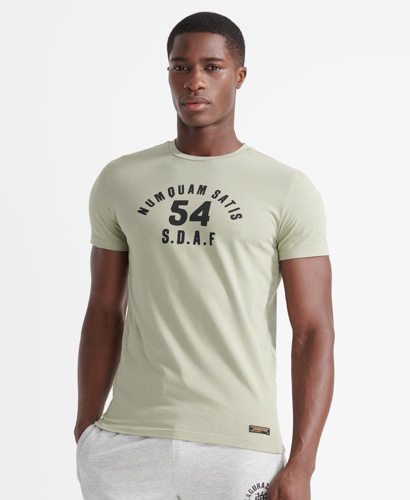 Superdry Training Bootcamp T-Shirt