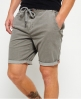 Superdry International Sunscorched Beach Shorts Grey