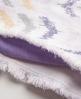 Superdry Raw Edge Hotpants Purple