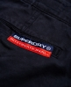 Superdry International Chino Shorts Blue