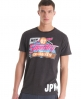 Superdry Exhausts T-shirt Black