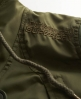 Superdry Ultimate Service Bomber Green