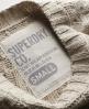 Superdry Super Propeller Crew Beige
