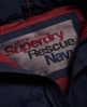 Superdry Everest Gilet  Navy