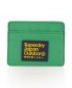 Superdry Montana Card Holder Green