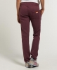Superdry Slim Fit Heel Pop Joggers Purple