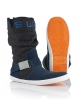 Superdry Slouch Mid Boots Navy