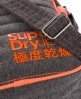 Superdry Cheater Side Bag Dark Grey