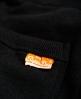 Superdry Orange Label Jogginghose ohne Bündchen Dunkelgrau