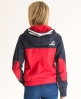 Superdry Hooded Dock Jacket Red