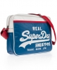 Superdry Alumni Bag Red