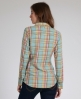 Superdry Peached Western Snapper Green