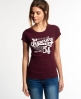 Superdry Genuine T-shirt Red