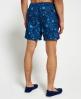 Superdry Idris Premium Swim Shorts Blue
