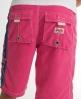 Superdry Panel Boardshort Pink