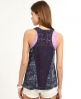 Superdry Imogen Shine Vest Navy