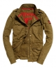 Superdry Rookie Field Jacket Green
