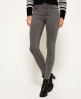 Superdry Sophia High Waist Super Skinny Jeans Grey