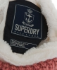 Superdry Diving Bell Snood Pink