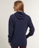Superdry Midnight Cinche Hoodie Navy