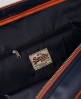 Superdry Coaches Tote Bag Navy