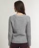 Superdry Tiffany Sweater Grey
