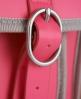 Superdry Super Satchel Pink