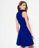 Superdry Erin Racer Kleid  Blau