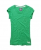 Superdry Pocket T-shirt Green
