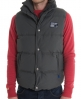 Superdry Camping Vest Dark Grey