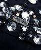 Superdry 50s Premium Jewel Dress Navy
