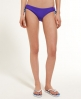 Superdry Bikini Bottom Purple
